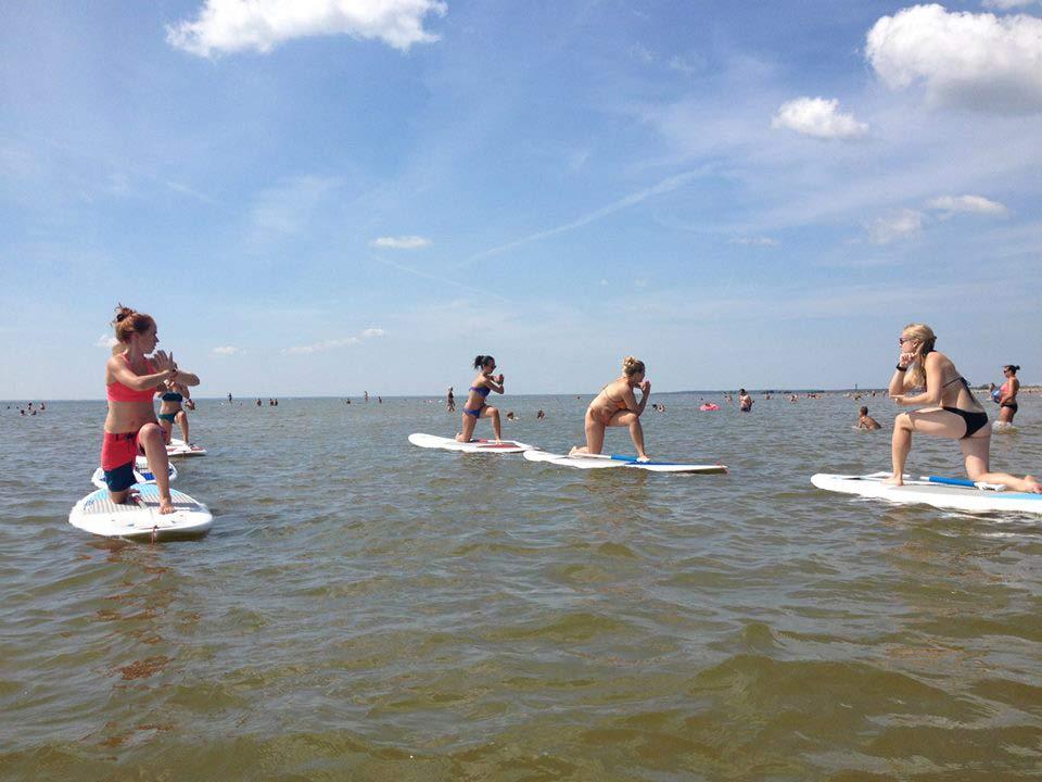 4fd9076bfbf SUP YOGA FOR GROUPS | ALOHA SURF | FIND THE BALANCE